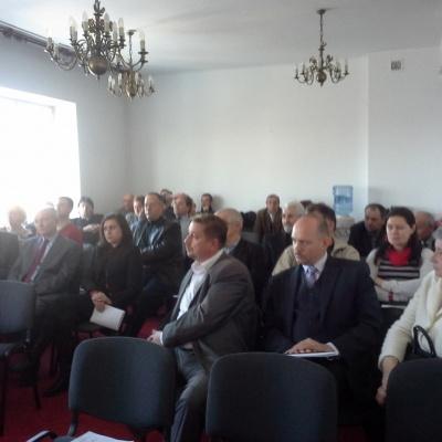 Rada Wojewódzka SLD 25.01.2014 r.